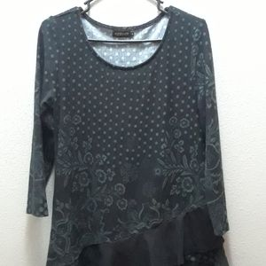 Reborn Medium Top- gently used